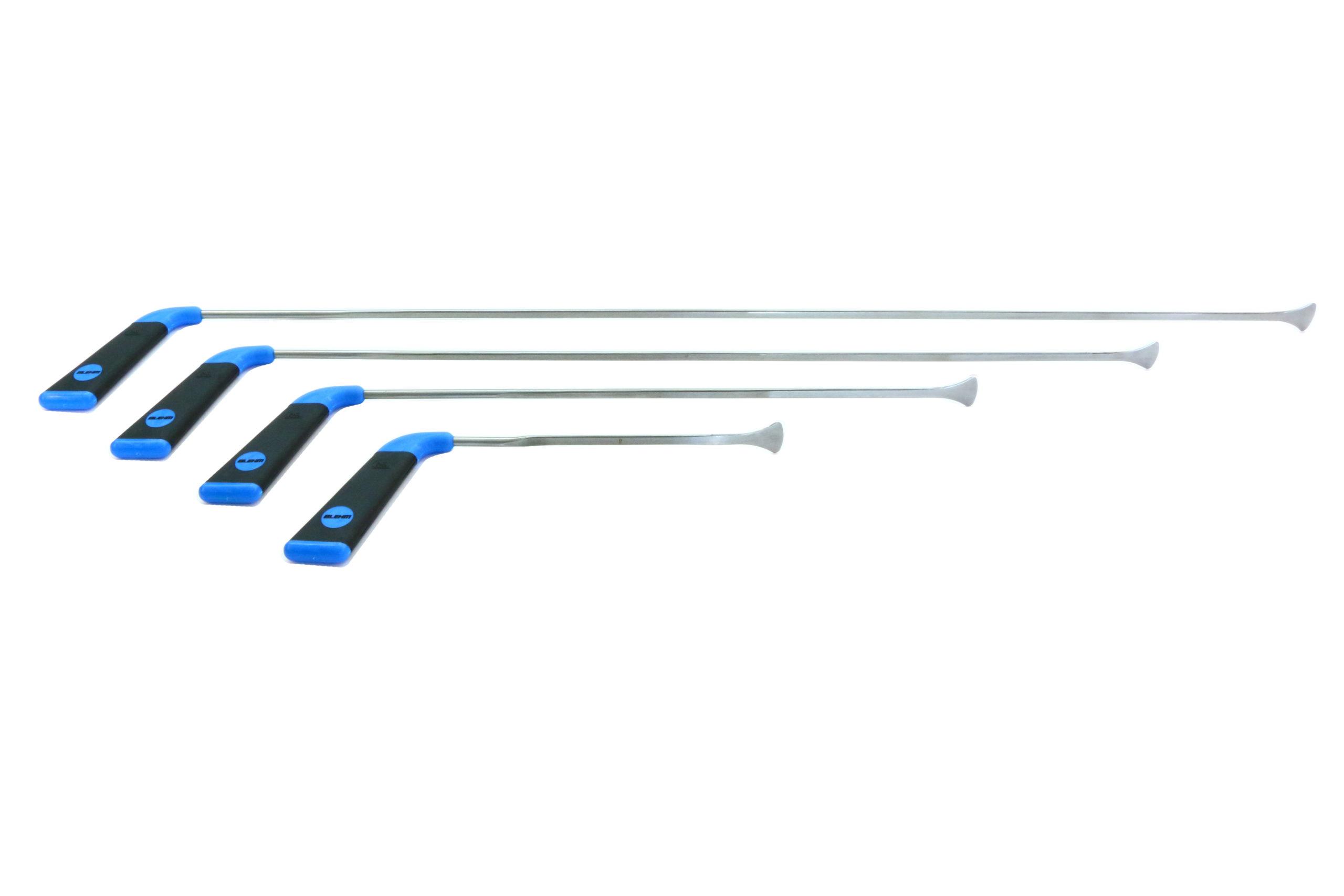 Blehm Whail Tail Tools - 4 Piece Set